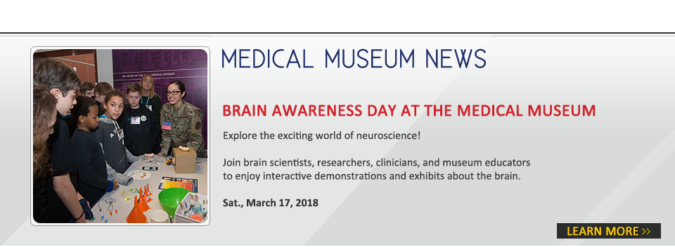 2018 Brain Awareness Day